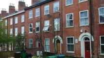 property for sale in Wellington Square, Nottingham, Nottinghamshire NG7 1NG
