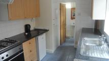 property to rent in Room 4, West Parade, Peterborough, Cambs. PE3 6BD
