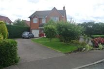 4 bed Detached property in Hawthorne Close...