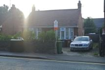 2 bedroom Detached Bungalow in New Road, Peterborough...