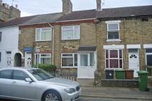 Terraced house to rent in Crown Street...