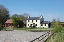 3 bed Detached property for sale in Jurby Road, Sandygate...