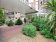Flat to rent in Stuart Tower, Maida Vale