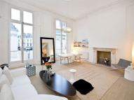 Warrington Crescent Flat to rent
