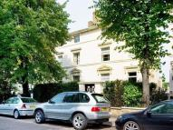 Flat to rent in Blomfield Road ...