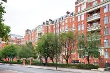 1 bedroom Flat in Clive Court , Maida Vale