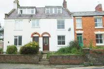 Terraced property to rent in Bridport