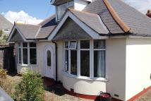 2 bed Bungalow to rent in Weymouth