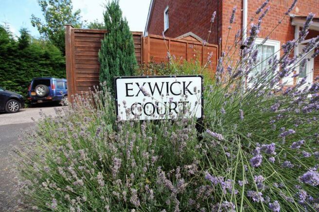 Exwick Court