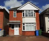 Detached home in Branksome