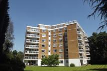Flat to rent in Canford Cliffs