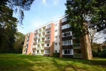 Flat to rent in Branksome Park