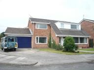 4 bed Detached house for sale in 19 Grange Crescent...