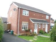 3 bed semi detached home for sale in 7 Derwen View, Brackla...