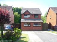 Detached house in 25 Ffynon Y Maen, Pyle...