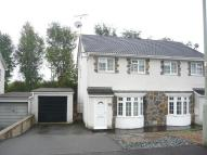 3 bedroom semi detached property for sale in *65 Ty Gwyn Drive...