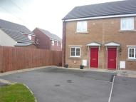 13 Clos y Cudyll Coch semi detached house for sale