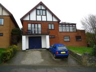 Detached property for sale in 21 The Woodlands...