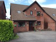 Detached property in 15 St Michaels Way...