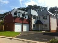 5 bedroom new home in Plot 53 Porth Y Castell...