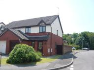 3 bedroom semi detached home for sale in 55 Ffynon Y Maen, Pyle...