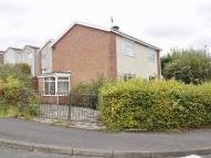 3 bedroom Detached house for sale in Osborne Close, Litchard...