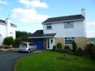 4 bed Detached property in 14 St James Park...
