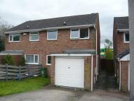 3 bed semi detached home for sale in 23 Cae Ffynnon, Brackla...