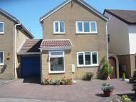 81 Heol Castell Coety Detached house for sale