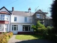 81 Merthyr Mawr Road Terraced property for sale