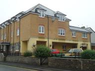 Flat in 8 Brook Court, Bridgend...