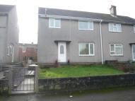 3 bed semi detached house in 112 Heol Fach...
