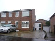 4 bedroom semi detached house for sale in 87 Maes Talcen, Brackla...