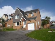 4 bedroom Detached home for sale in 10 Esgair-Y-Maes...