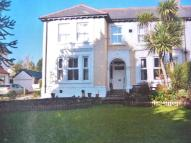 5 bedroom semi detached home in 54 Park Street, Bridgend...