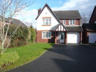 4 bedroom Detached home in 31 Dol Nant Dderwen...