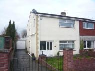 3 bedroom semi detached home for sale in 1 Wernlys Road...