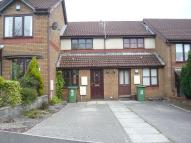 1 bed Terraced house for sale in 13 Ffynon Y Maen, Pyle...