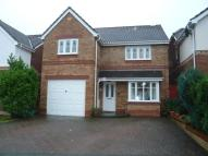 4 bedroom Detached house for sale in 37 Allt Dderw...