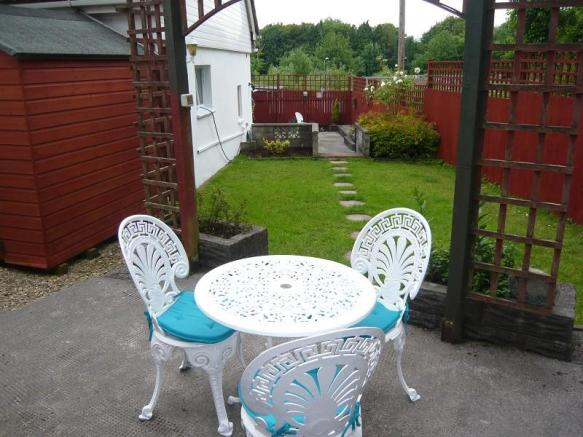Mesmerizing  Bedroom Semidetached House For Sale In  The Croft Aberkenfig  With Marvelous  Bedroom Semidetached House For Sale In  The Croft Aberkenfig  Bridgend Cf Rl Cf With Amazing Flip Covent Garden Also Paved Garden In Addition Garden Birds And Sainsburys Home And Garden As Well As Acrylic Garden Mirrors Additionally Garden Water Toys From Rightmovecouk With   Marvelous  Bedroom Semidetached House For Sale In  The Croft Aberkenfig  With Amazing  Bedroom Semidetached House For Sale In  The Croft Aberkenfig  Bridgend Cf Rl Cf And Mesmerizing Flip Covent Garden Also Paved Garden In Addition Garden Birds From Rightmovecouk