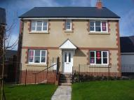 4 bed new property for sale in Plot 74 Porth y Castell...