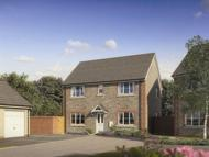 4 bedroom Detached property for sale in Plot 72 Porth y Castell...