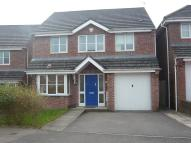 4 bed Detached property for sale in 15 Ffordd y Groes...