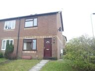 semi detached property for sale in 95 Robins Hill, Brackla...
