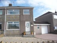 3 bed semi detached property for sale in 17 Glenwood Close...