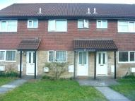Terraced house in 2 Heol Coch, Brackla...