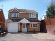 Detached property in 25 Llys y Bryn (Hill...