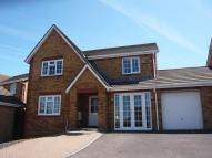 4 bed Detached property for sale in 24 Clos Castell Newydd...