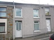 2 bed Terraced property for sale in 5 Danylan , Aberkenfig...