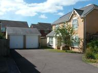 4 bedroom Detached property for sale in 3 Tai Arfryn, Broadlands...